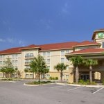 Photo of Holiday Inn Express Tampa North - Telecom Park