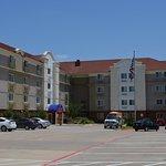 Candlewood Suites Dallas, Las Colinas