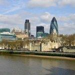 Ibis London City-Shoreditch Foto