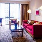 Photo of Marriott Executive Apartments London, West India Quay