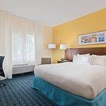 Fairfield Inn & Suites Tampa Brandon Foto
