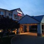Photo of Fairfield Inn Bay City