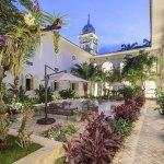 Hotel Del Parque
