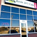 Foto de Rosie Jo's Cafe