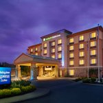 Foto de Holiday Inn Express Hotel & Suites Huntsville