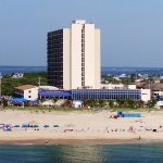 Photo of Clarion Resort Fontainebleau Hotel - Oceanfront