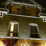 Billede af The Morrissey House