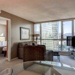 Carmana Floor - One Bedroom Suite