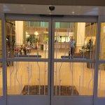 Foto de Hilton Garden Inn Dallas / Market Center