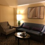 Sheraton Lincoln Harbor Hotel Photo