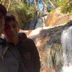 Cascada de los Duendes