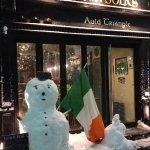 Irish Christmas in Tokyo!