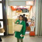 صورة فوتوغرافية لـ Rikuro Ojisan Hankyu Umeda Concourse