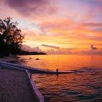 Photo de CoCo Beach Resort
