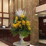 Conifer Boutique Hotel Foto