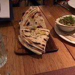 Foto de Alpha Restaurant