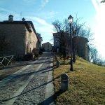 Castello di Gombola a Polinago