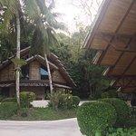 Foto de Pearl Farm Beach Resort