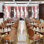 SXVIII - All Day Brasserie