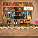 The Chocolate Box - The Pastry Shop