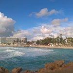 Anmaria Beach Hotel Foto