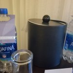 beware the in-room $4 water