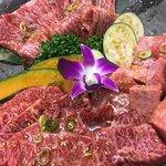 Photo of Yakiniku (Grilled meat) ・ Korean Cold Noodles Ichiryu