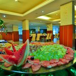 GAIA Multicuisine Restaurant