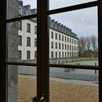 Foto de Novotel Saint Brieuc Centre Gare