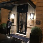 Photo of Le Taillevent