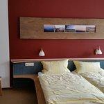 Schlafzimmer/Ferienwohung