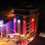 Foto de Cimenler Hotel