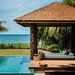 Four Seasons Resort Seychelles at Desroches Island Foto
