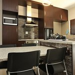 Foto de Hillside Executive Accommodation