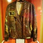 Wooden Jacket