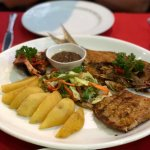 Tavern De Bali Sport Bar and Restaurant Nusa dua의 사진