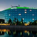 Photo de HP Park Plaza Hotel
