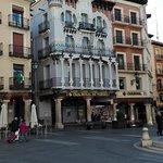 Photo of Plaza del Torico