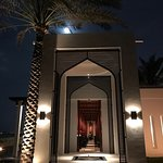 Photo of The Beach Restaurant at The Chedi Muscat