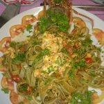 Bilde fra Krua Beach Love Restaurant