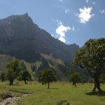 Foto de Naturschutzgebiet Grosser Ahornboden