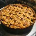Delicious Apple Pie!!... miammmm...