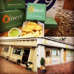 Oliver's Fish & Chip #Takeaway & #Restaurant REDCAR!