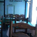 Foto van La Source