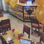 Look to celebrate your birthday or just a celebration. Get in touch and we can help organise it