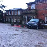 Photo of Bartle Hall Country Hotel