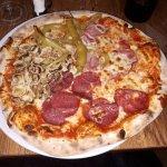 Foto de Trattoria Pizzeria Crudo