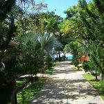 Photo de Baan Khaolak Beach Resort
