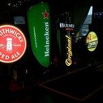 Foto de The Grattan bar-bistro