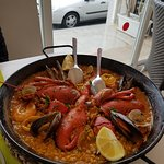 Foto de Caffe del Mar